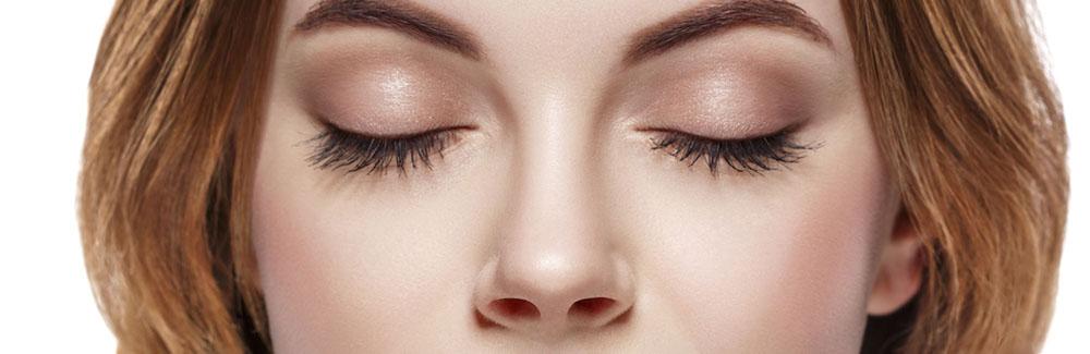 Göz Egzersizi Göz Masajı